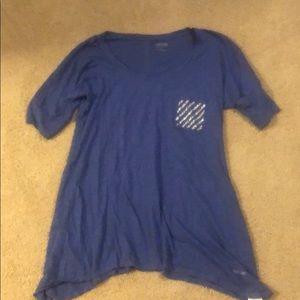 Calvin Klein maternity shirt
